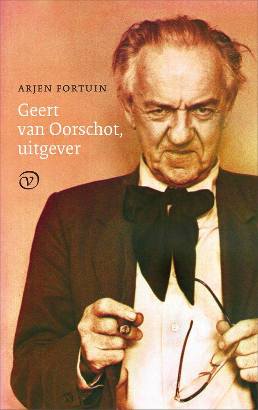 Geert van Oorschot - uitgever