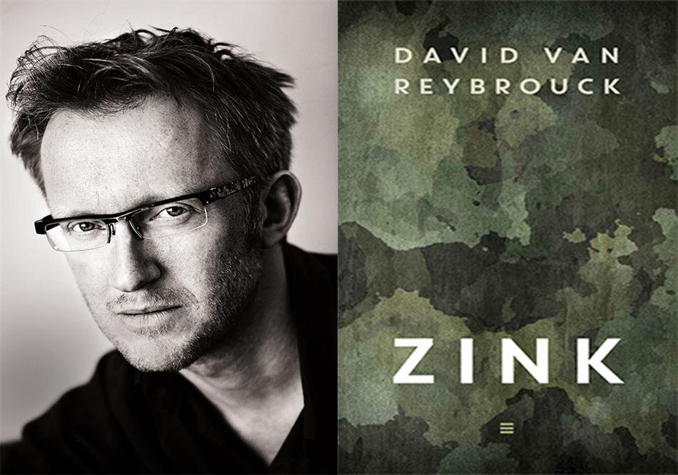 Zink Reybroeck