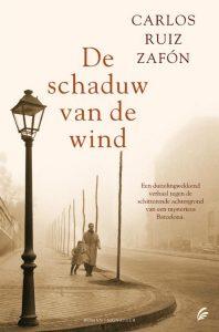 Carlos Ruiz Safon - De Shaduw van de Wind
