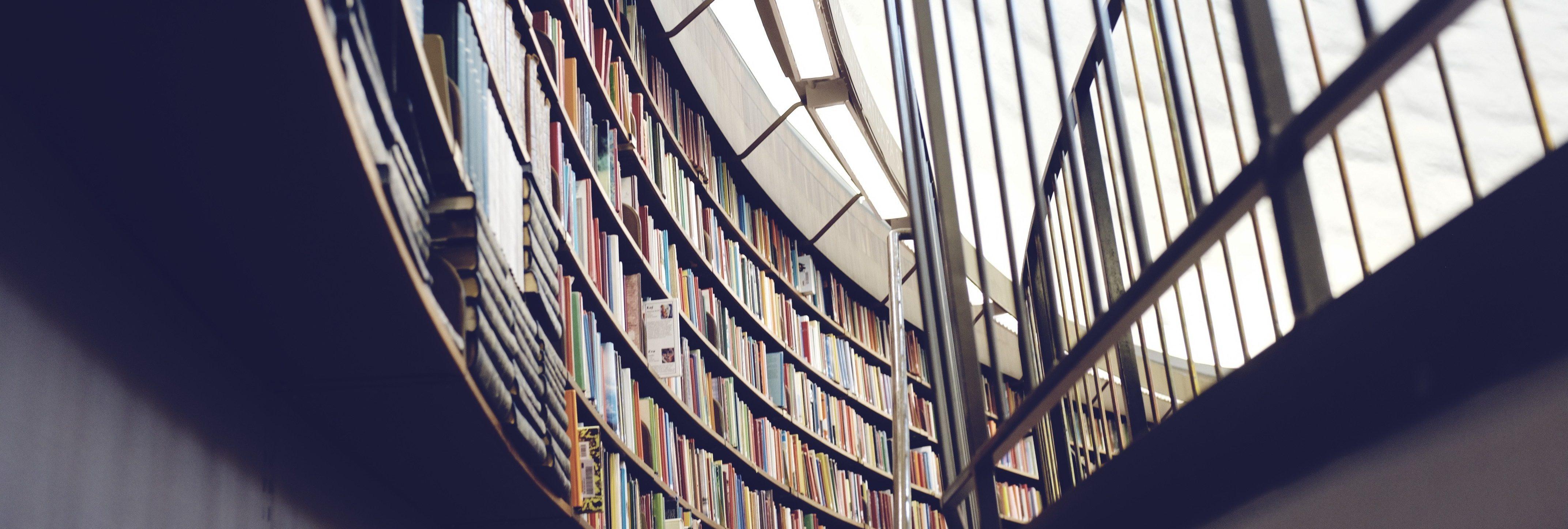 Bedrijfsbibliotheek